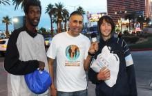 Las Vegas (West Coast) Homeless Presentation by HOTW INC  -2018