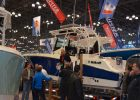 The 113th annual Progressive Insurance  New York Boat Show-2018