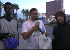 Las Vegas (West Coast) Homeless Presentation by HOTW INC  -2018