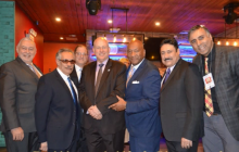 New York SMALL BUSINESS  TITAN AWARDS -2018