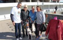 Hotw Inc , Homeless and Needy Family Presentations in San Diego California-2018