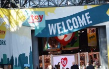 115th North American International Toy Fair in NYC-2018