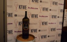 12th Annual Kosher Food & Wine Experience in New York City-2018