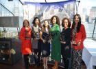 New York City Hispanic Chamber of Commerce Women in Business Luncheon abroad the Bateaux -2018