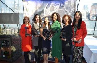 Latinos Women History Month