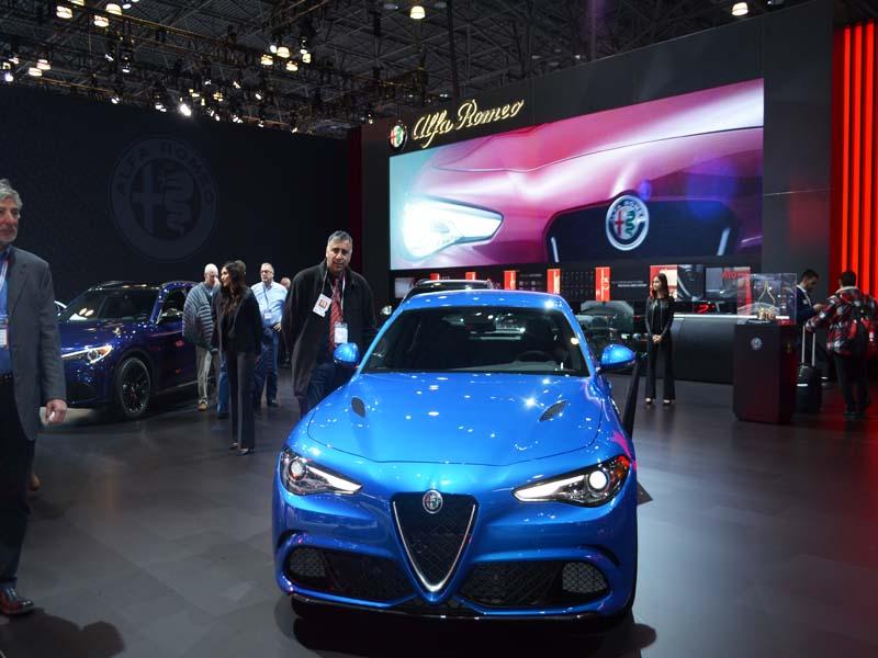 Italian Luxury Car