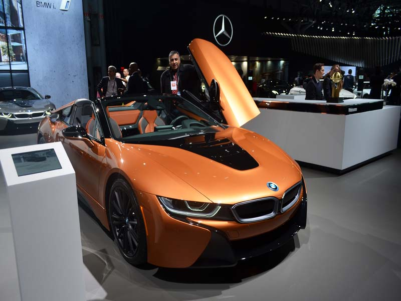 BMW German Car