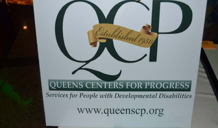 Queens Centers For Progress of Evening of Fine Food -2018