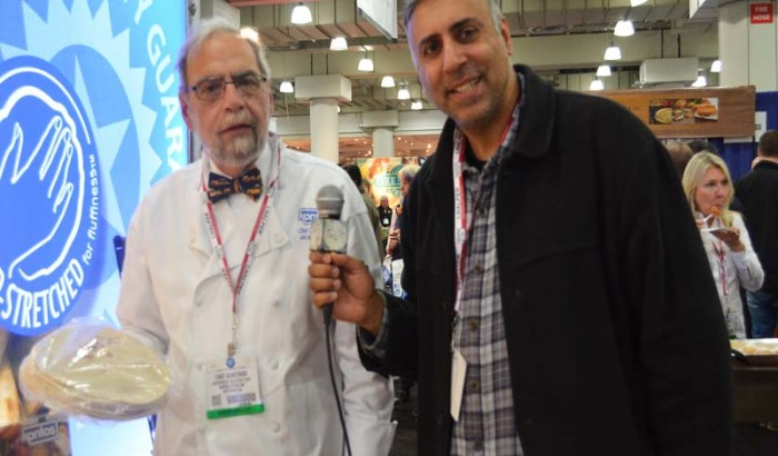 International  Restaurant & Foodservice Show of New York-2018