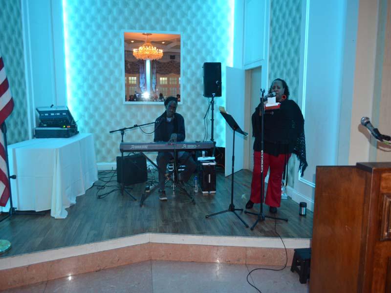 Live Music @ ANIBIC