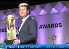 World Car Awards at NY International Auto Show -2018