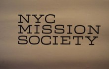 NYC Mission Society Champions For Children Gala -2018