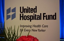 United Hospital Fund Honors 26 Health Care Trustees-2018