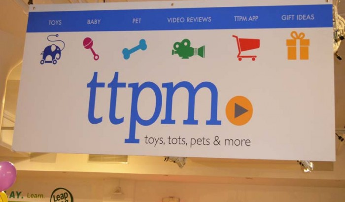 TTPM  Spring Showcase in New York City-2018