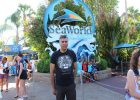 The Best of Seaworld Orlando Florida-2018