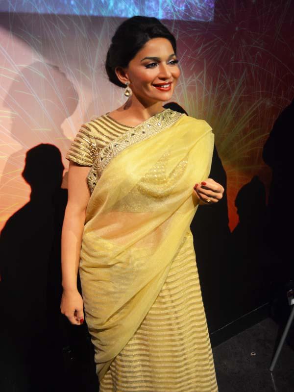 Legendary Bollywood Actress