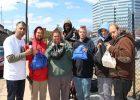 Humanitarians of the World Inc, Needy and  Homeless East Coast Tour -2018
