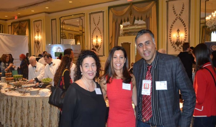 Organic Spa Magazine's NY Luncheon and Symposium-2018
