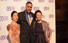 Korean  American Family Service Center 29th Annual Benefit Gala-2018