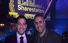 Sharestates Celebration event at Gotham Hall -2018