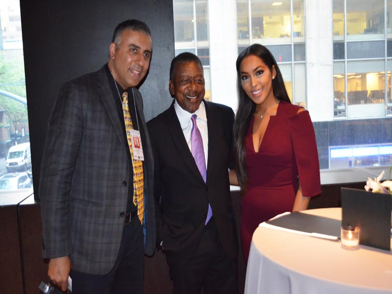 BET Network Founder