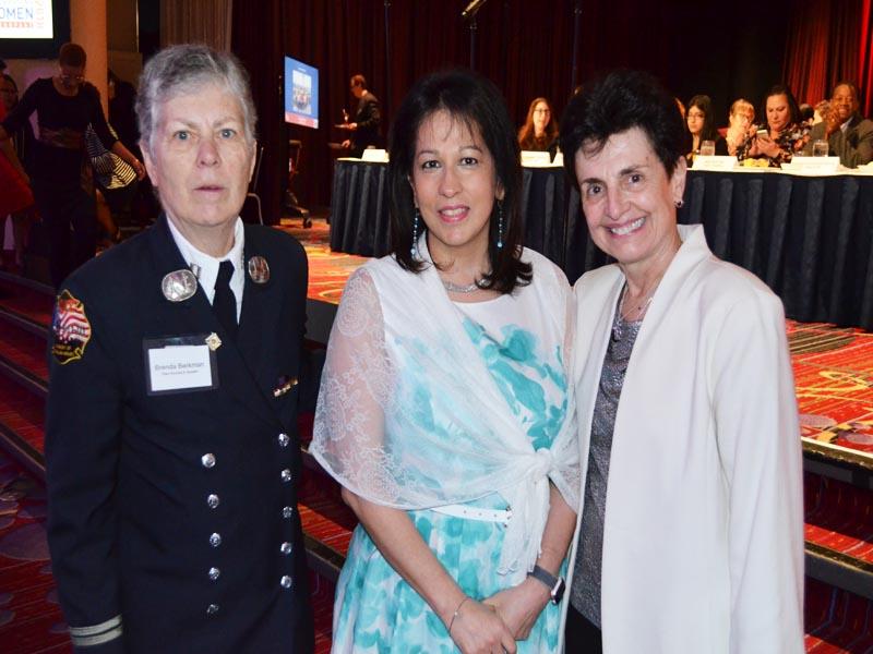 NY Women s Foundation