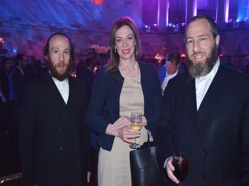 Jewish Public Relations Team