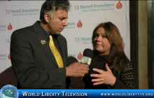 Interview with Rachael Ray Television  Host and Philanthropist -2018