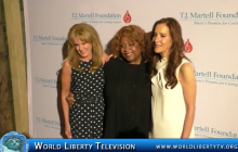 6th  Annual New York  Women of  Influence  Luncheon for T.J Martell Foundation-2018