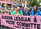 26th Annual Queens Pride Parade -2018