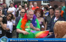 26th Annual Queens Pride Parade -2018