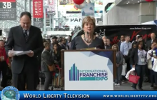 International Franchise Expo  NYC-2018