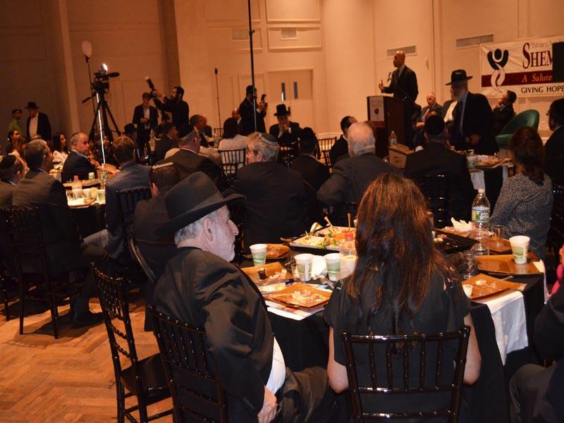 Jewish Political Event