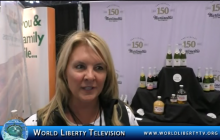 Specialty Food Association Presents Fancy Food Show NYC-2018