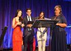 The National Hispanic Business Group's 33rd Annual Gala  NYC-2018