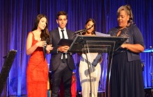 The National Hispanic Business Group's 33rd Annual Gala  NYC-2018