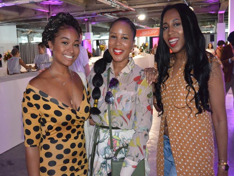 African-American Women Bloggers