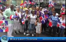"36th Annual Dominican Day Parade ""Our Youth, Our Future-2018"