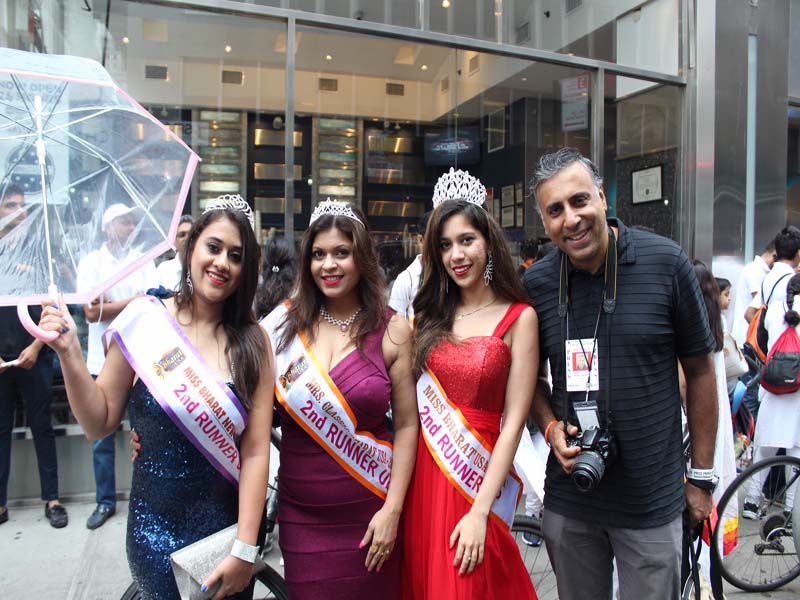 Indian Beauty Queens