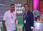 Indie Beauty Expo NY at Pier 36- 2018