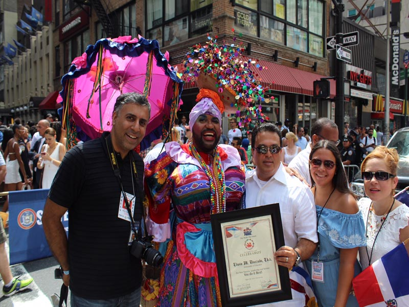 LGBTQ Community of Santo Domingo