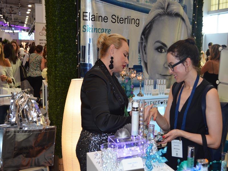 Skincare company