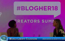 BLOGHER 18 , Creators Summit NYC-2018