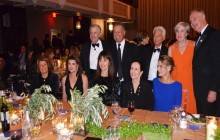 The 6th Annual Hellenic Initiative Annual Gala -2018