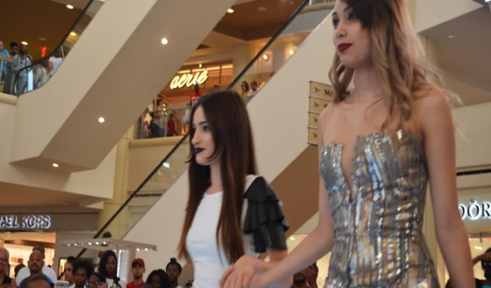 A Taste of Bay Plaza Presented by Bronx Fashion Week Benefiting the Cristian Rivera Foundation