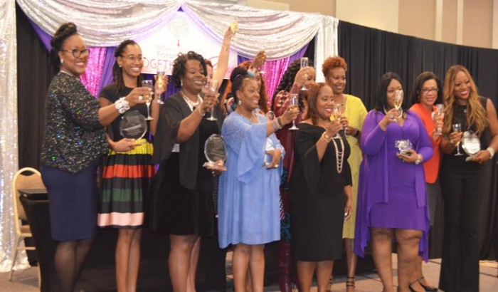5th Annual Women on the Rise Forum and Expo -2018