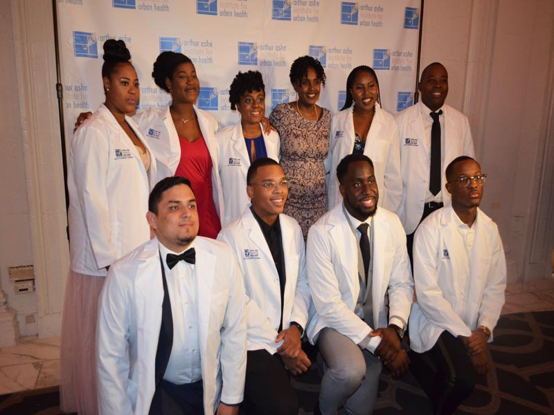 Future Black Doctors