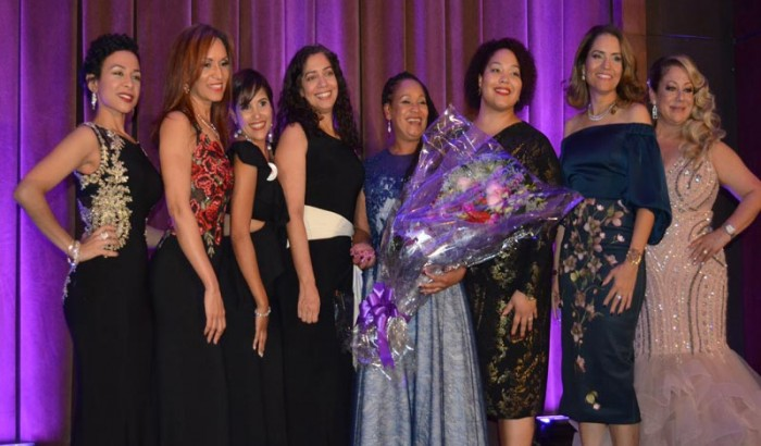 30th Annual Gala for Dominican Women's Development Center  (DWDC) NYC-2018