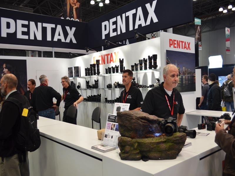 Pentax Photography Cameras