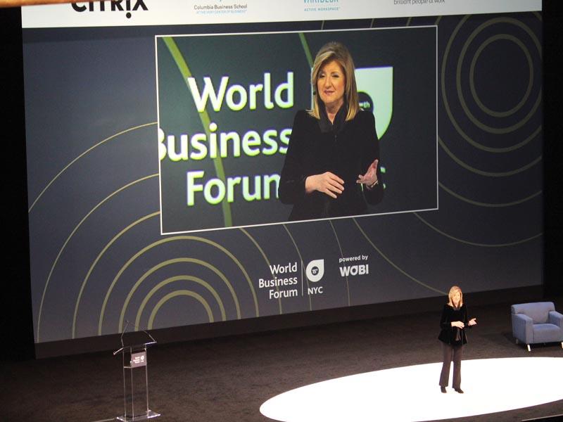 Greek/American Business Women